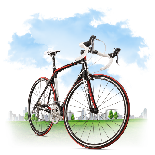 Travel-Bicycle-icon